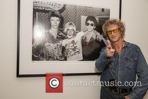 Jimmy Steinfeldt - The VIP preview event for the new book 'Mick Rock: Shooting for Stardust, The Rise of David...