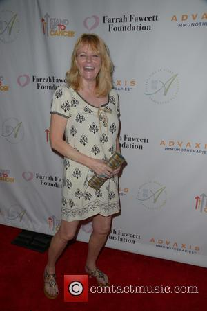 Cheryl Tiegs - Farrah Fawcett Foundation Presents First Annual 'Tex-Mex Fiesta' Benefiting Stand Up to Cancer: Event Honors Jaclyn Smith,...
