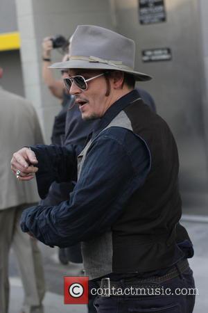 Johnny Depp Protests Innocence Over Dogs Case