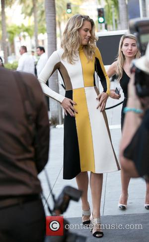 Cody Horn - Celebrities attend the Salvatore Ferragamo 100 Years In Hollywood celebration at the newly unveiled Rodeo Drive flagship...