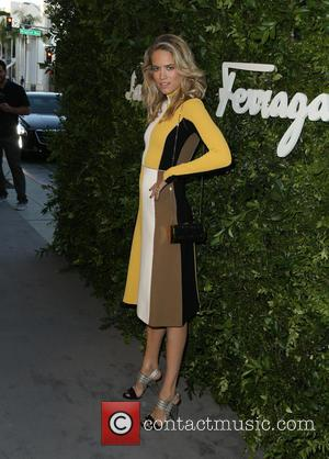 Cody Horn - Salvatore Ferragamo 100th Year Celebration In Hollywood Rodeo Drive Flagship Store Opening at Salvatore Ferragamo Store -...