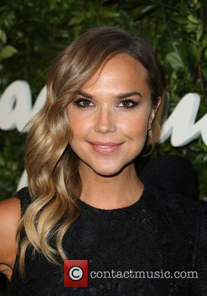 Arielle Kebbel - Salvatore Ferragamo 100th Year Celebration In Hollywood Rodeo Drive Flagship Store Opening at Salvatore Ferragamo Store -...