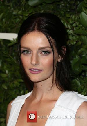 Lydia Hearst - Salvatore Ferragamo 100th Year Celebration In Hollywood Rodeo Drive Flagship Store Opening at Salvatore Ferragamo Store -...