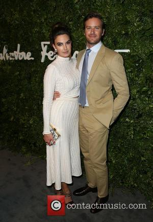 Armie Hammer And Wife Expecting Second Child