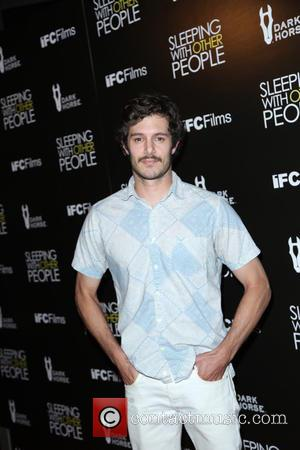 Adam Brody - Premiere Of IFC Films' 'Sleeping With Other People' - Los Angeles, California, United States - Wednesday 9th...