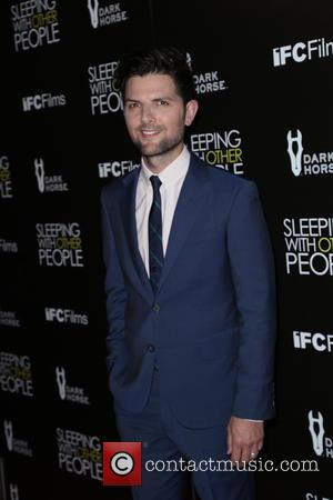Adam Scott Suffered Sun Stroke On Set Of Sleeping With Other People
