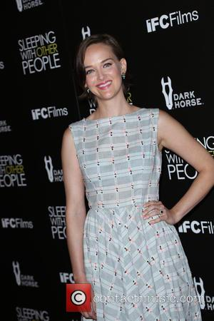Jess Weixler - Premiere Of IFC Films' 'Sleeping With Other People' - Los Angeles, California, United States - Wednesday 9th...