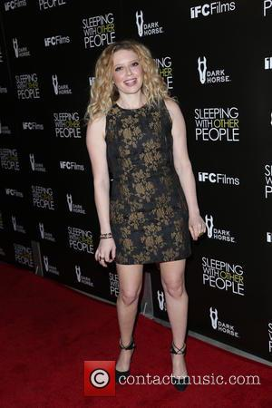 Natasha Lyonne - Premiere Of IFC Films' 'Sleeping With Other People' - Los Angeles, California, United States - Wednesday 9th...