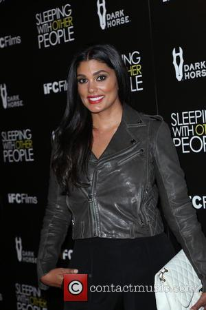 Rachel Roy - Premiere Of IFC Films' 'Sleeping With Other People' - Los Angeles, California, United States - Wednesday 9th...