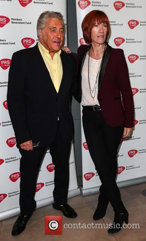 Mitch Murray and Kiki Dee