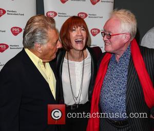 Mitch Murray, Kiki Dee and Chris Gunning