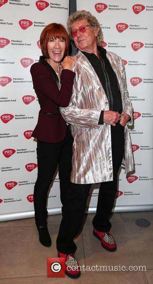 Kiki Dee and Gary Osborne