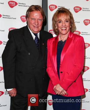 Guy Fletcher , Dame Esther Rantzen - Lynsey De Paul Celebration hosted by the Performing Rights Society Benevolent Fund -...
