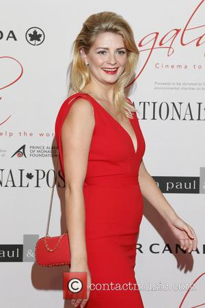 Mischa Barton - AMBI benefit gala in support of the Prince Albert II of Monaco Foundation and Cinema To Help...