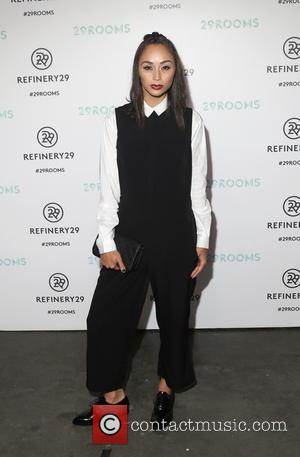 Cara Santana - Opening night of Refinery29 presentation of 29Rooms, a celebration of style and culture - Brooklyn, New York,...
