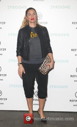 DREW BARRYMORE - Opening night of Refinery29 presentation of 29Rooms, a celebration of style and culture - Brooklyn, New York,...