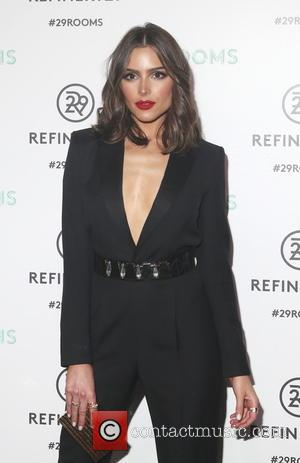 Olivia Culpo - Opening night of Refinery29 presentation of 29Rooms, a celebration of style and culture - Brooklyn, New York,...