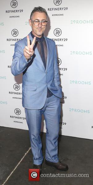 Alan Cumming - Opening night of Refinery29 presentation of 29Rooms, a celebration of style and culture - Brooklyn, New York,...