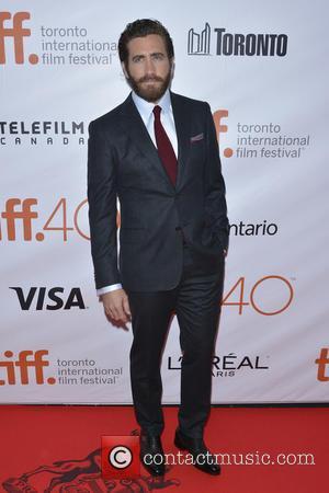 Jake Gyllenhaal - Toronto International Film Festival - Demolition - Premiere - Toronto, Canada - Thursday 10th September 2015