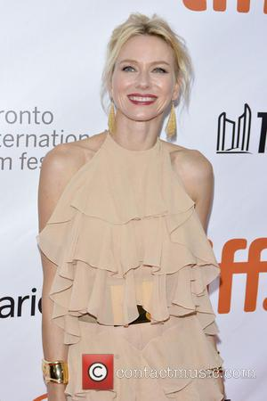 Naomi Watts - Toronto International Film Festival - Demolition - Premiere - Toronto, Canada - Thursday 10th September 2015