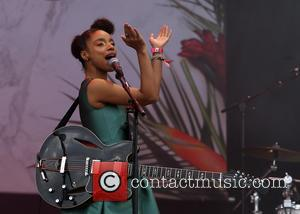 Lianne La Havas - Bestival 2015 - Day 2 - Performances and Atmosphere at Robin Hill Country Park, Bestival -...