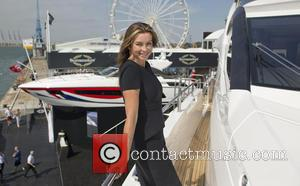 Suzi Perry - Throughout the Show, visitors can marvel at boats ranging from £300 Stand Up Paddleboards to aspirational multi-million...