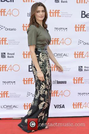 Rachel Weisz - 40th Toronto International Film Festival - 'The Lobster' - Premiere - Toronto, Canada - Friday 11th September...