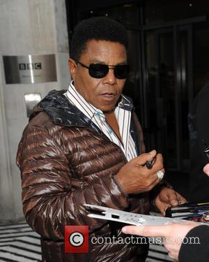 Tito Jackson - Tito Jackson at BBC Radio 2 - London, United Kingdom - Friday 11th September 2015