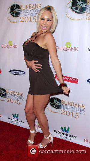 Mary Carey - The 7th Annual Burbank International Film Festival - 4Got10 - Premiere at AMC Theaters - Burbank, California,...