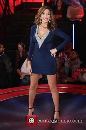 Farrah Abraham - Celebrity Big Brother fake eviction at Celebrity Big Brother - Borehamwood, United Kingdom - Friday 11th September...