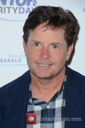 Michael J. Fox - 2015 Cantor Fitzgerald Charity Day - Arrivals - New York, United States - Friday 11th September...