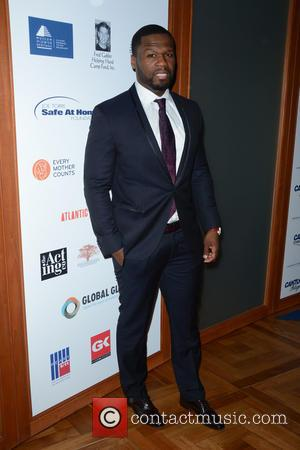 50 Cent Blasts Emmy Voters For Snubbing Power