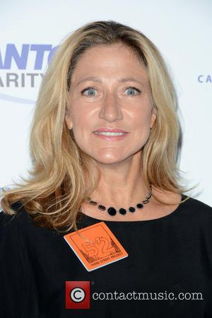 Edie Falco - 2015 Cantor Fitzgerald Charity Day - Arrivals - New York, United States - Friday 11th September 2015