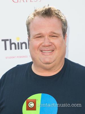 Eric Stonestreet - Entertainment Industry Foundation's 'Think It Up' telecast at Barker Hangar Santa Monica at Barker Hangar in Santa...