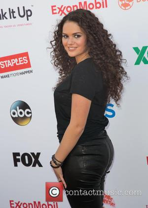 Madison Pettis - Entertainment Industry Foundation's 'Think It Up' telecast at Barker Hangar Santa Monica at Barker Hangar in Santa...