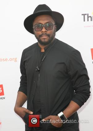 Will.i.am Voices Doubt Over A Return To The Voice