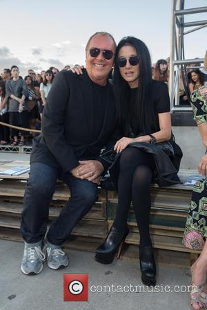 Michael Kors and Vera Wang