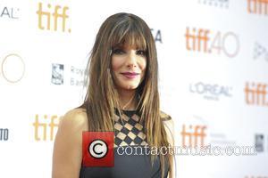 Sandra Bullock - 40th Toronto International Film Festival - 'Our Brand Is Crisis' - Premiere - Toronto, Canada - Friday...