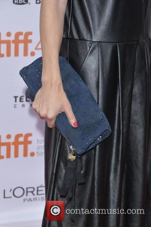 Zoe Kazan - 40th Toronto International Film Festival - 'Our Brand Is Crisis' - Premiere - Toronto, Canada - Friday...