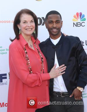 Sherry Lansing , Big Sean - Think It Up Gala for Education Initiative's inaugural live telecast Event at Barker Hangar...
