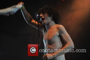 Fat White Family and Lias Saudi