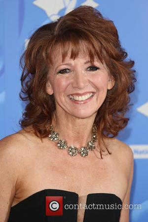 Bonnie Langford - The National Lottery Awards 2015 held at the London Studios - Arrivals - London, United Kingdom -...