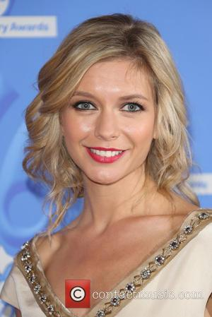 Rachel Riley - The National Lottery Awards 2015 held at the London Studios - Arrivals - London, United Kingdom -...