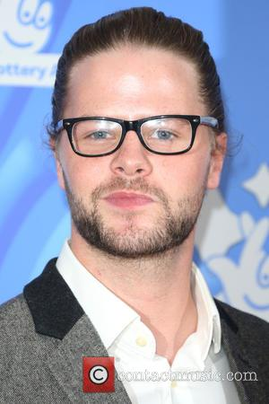 Jay McGuiness - The National Lottery Awards 2015 held at the London Studios - Arrivals - London, United Kingdom -...