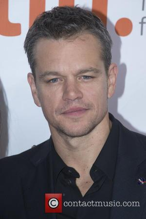 Matt Damon Apologises For Diversity Comments After Social Media Furore