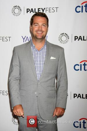 Chris O'Donnell - Paley Fest Special Event: NCIS: Los Angeles Fall Premiere - Arrivals at Paley Center for Media -...