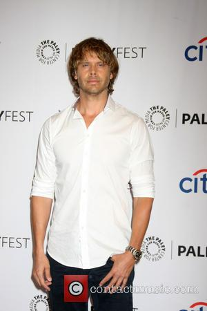 Eric Christian Olsen - Paley Fest Special Event: NCIS: Los Angeles Fall Premiere - Arrivals at Paley Center for Media...