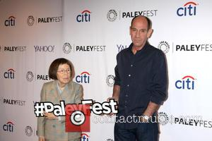 Linda Hunt , Miguel Ferrer - Paley Fest Special Event: NCIS: Los Angeles Fall Premiere - Arrivals at Paley Center...