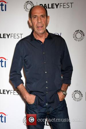 Miguel Ferrer - Paley Fest Special Event: NCIS: Los Angeles Fall Premiere - Arrivals at Paley Center for Media -...