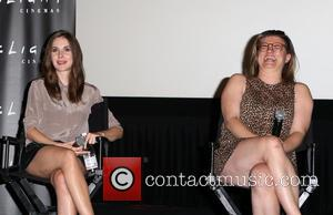 Alison Brie , Leslye Headland - The Arclight Cinemas introduces Independent Film series screening and Q&A of 'Sleeping With Other...